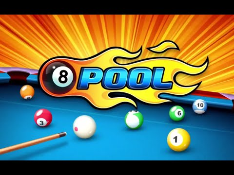 8 Ball Poll (Android) 1.0