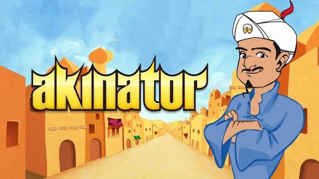 Akinator the Genie (Ios) 4.2