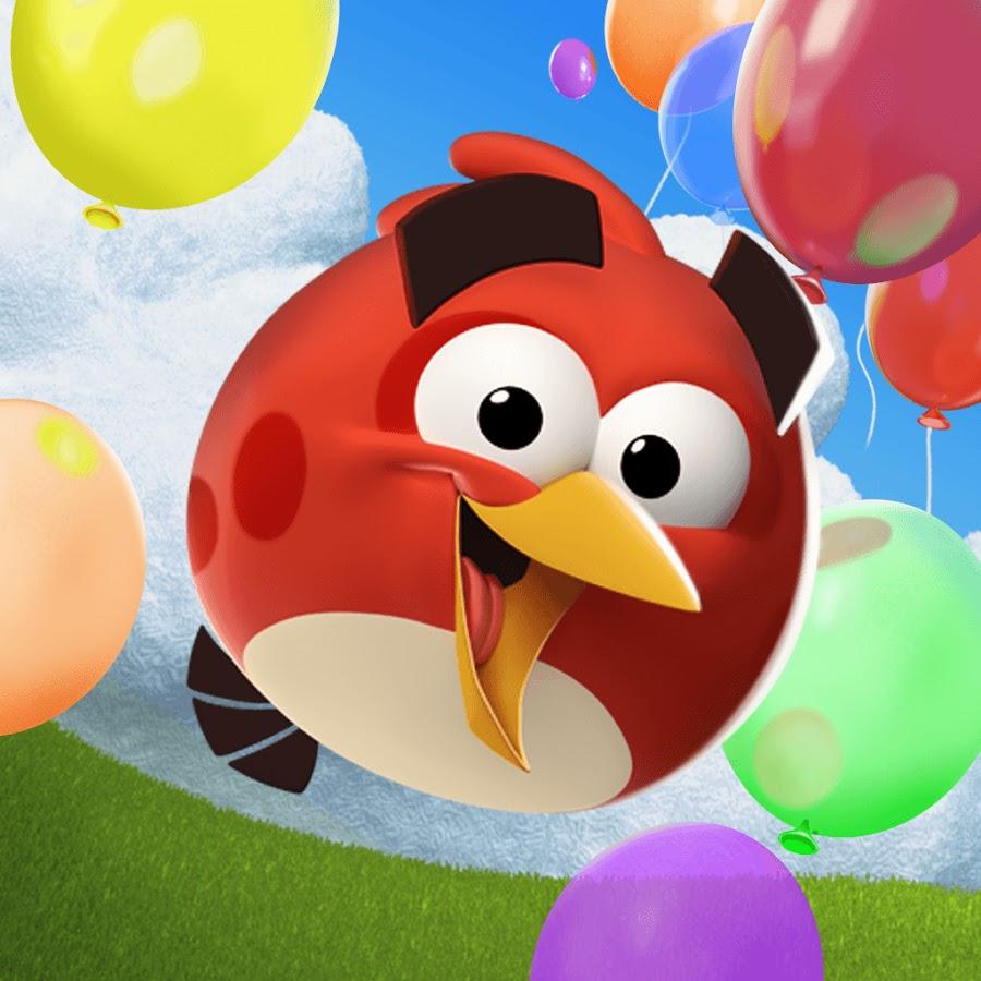 Angry Birds (Ios) 7.2.0