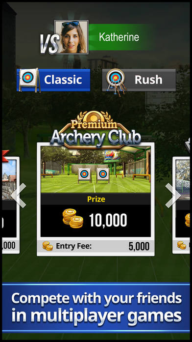 Archery King (Android) 1.0.14