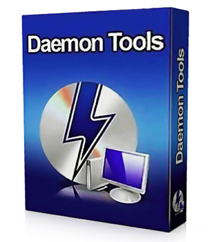 Daemon Tools Lite 10.5.1