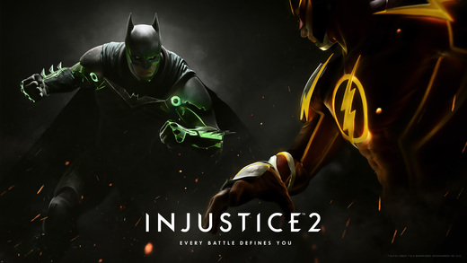 Injustice 2 (Android) 1.3