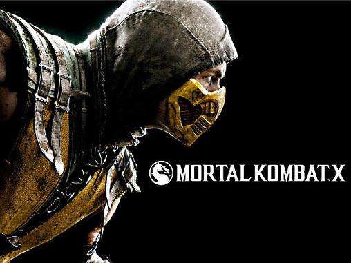 Mortal Kombat X (Ios) 1.12