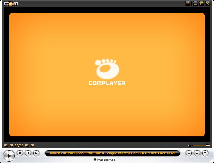 GOM Player 2.3.14.5270
