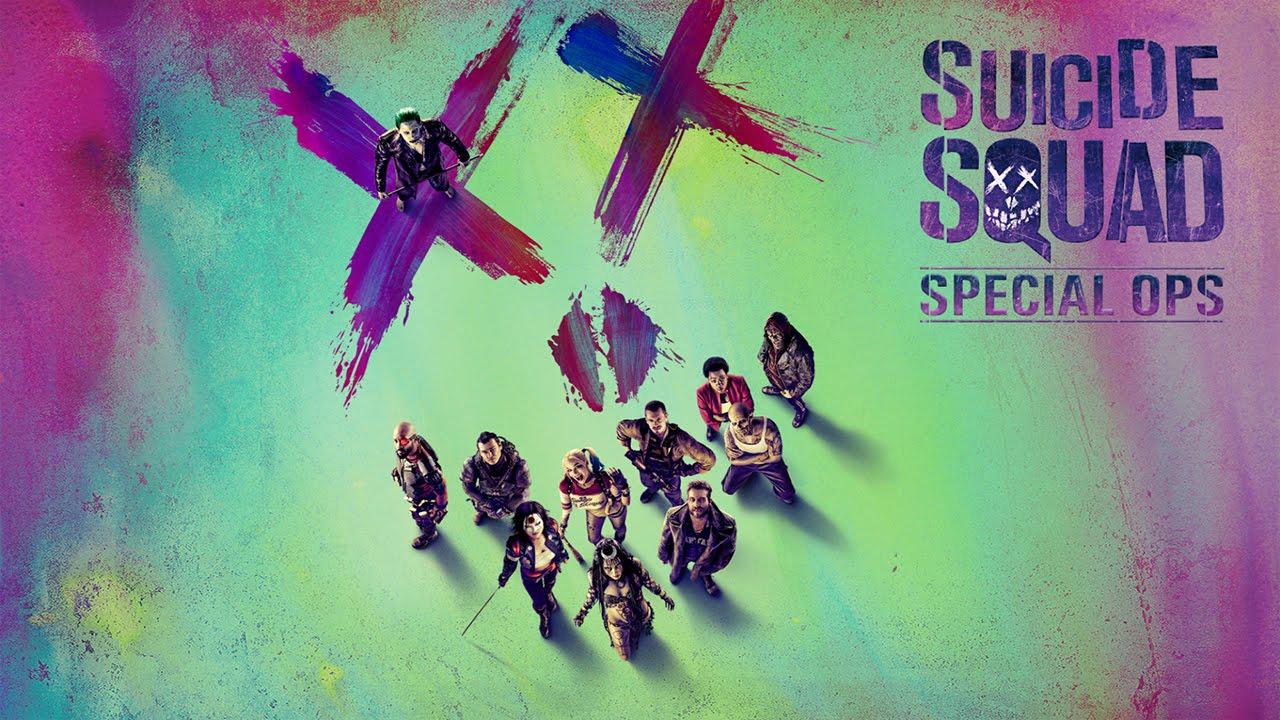 Suicide Squad (Ios) 1.1.2