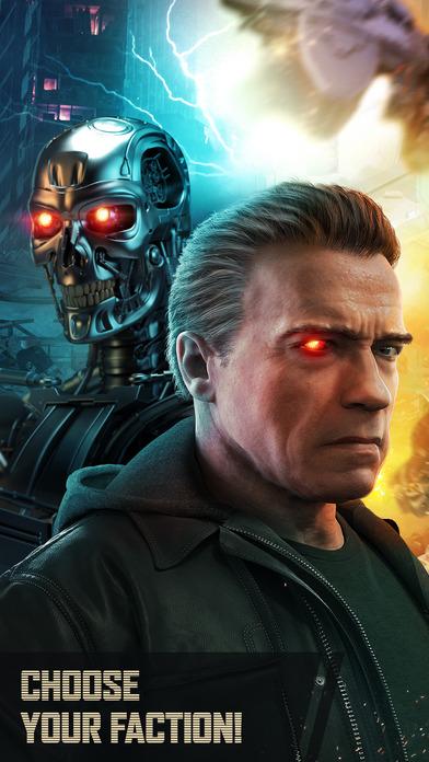 Terminator Genisys: Future War (Ios) 1.1.1