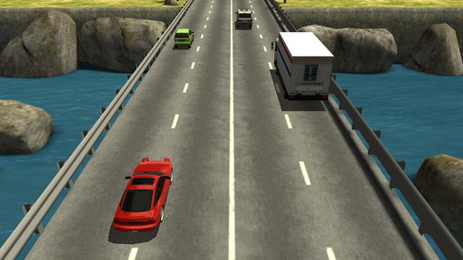 Traffic Racer (Ios) 2.4.1